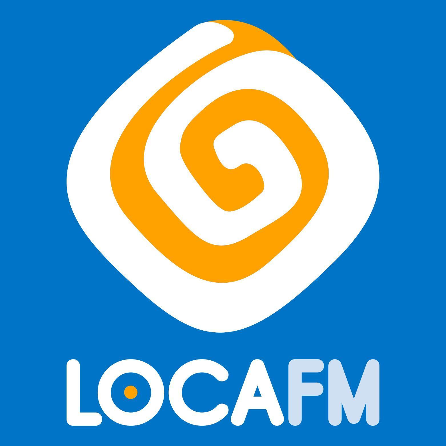 logo Loca FM