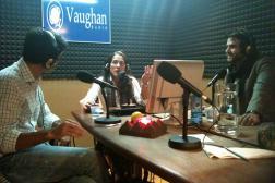 Radio Vaughan Radio